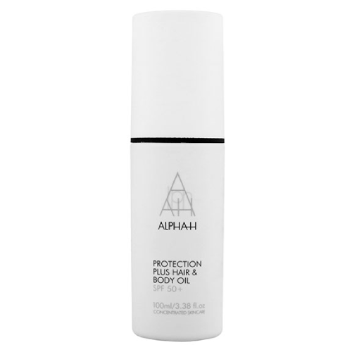 Alpha-H Protection Plus Hair & Body Oil by Alpha-H