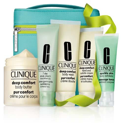 Clinique Skincare Greats by Clinique
