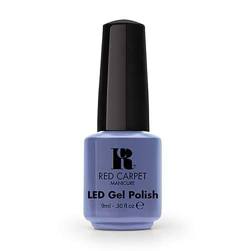 Red Carpet Manicure Gel Polish - Love Those Baby Blues by Red Carpet Manicure