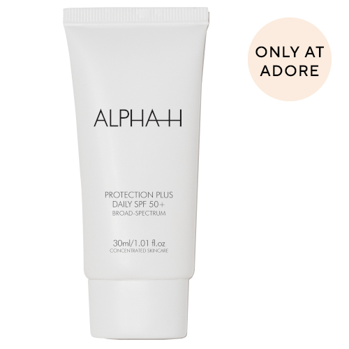 Alpha-H Protection Plus Daily SPF50+ Travel Size 30ml