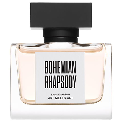 Art Meets Art Bohemian Rhapsody Eau De Parfum 50ml by Art Meets Art