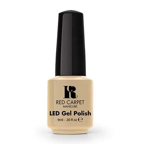 Red Carpet Manicure Gel Polish - Fake Bake by Red Carpet Manicure