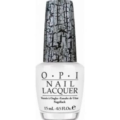 OPI Shatter-White Shatter