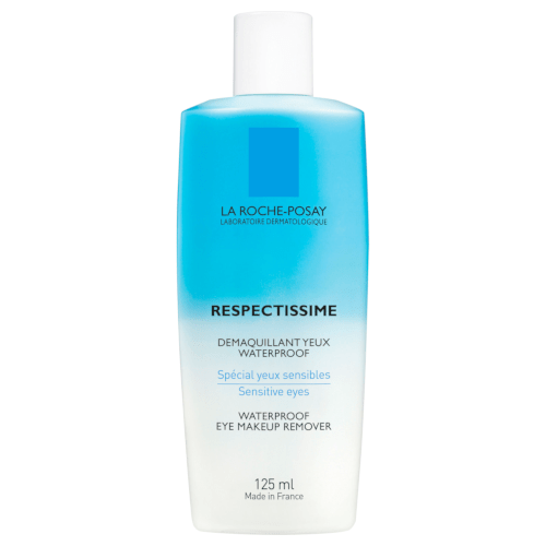 La Roche-Posay Respectissime Waterproof Eye Make-Up Remover by La Roche-Posay