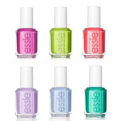 essie Summer Collection Nail Polish 2013 by undefined