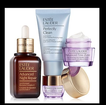 Estée Lauder Global Anti-Ageing Repair Set by Estee Lauder