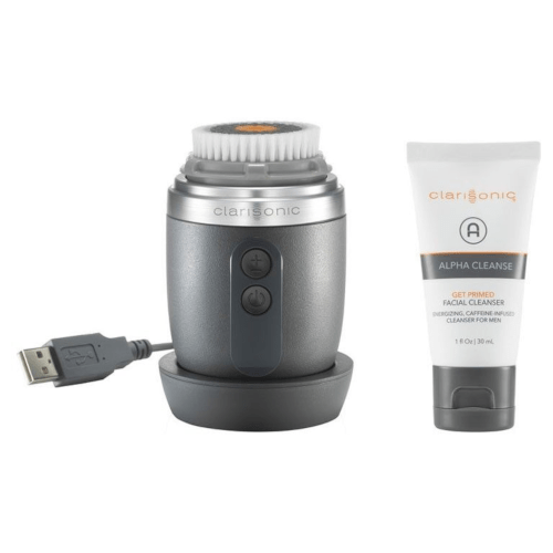 Clarisonic Alpha Fit Cleansing System For Men by Clarisonic