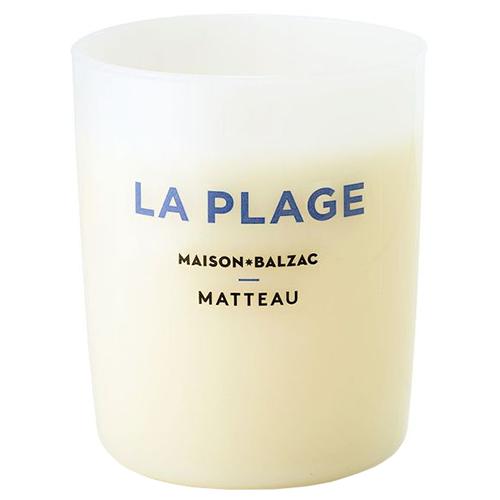 Maison Balzac La Plage Candle Large by Maison Balzac