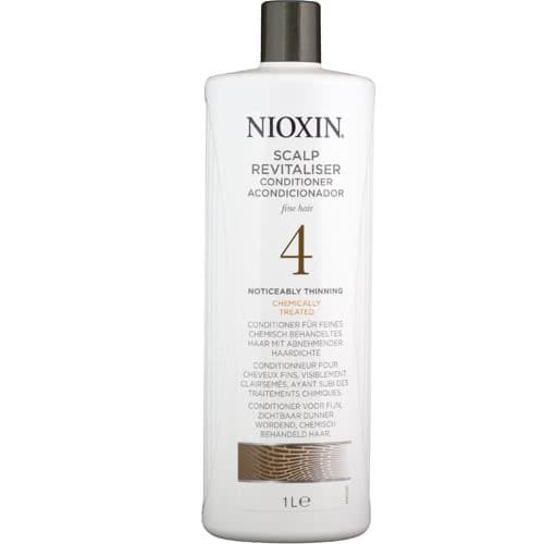 Nioxin System 4 Scalp Revitaliser - 1 Litre by Nioxin