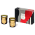 Cire Trudon Revolutionary Candle Duo Set - Abd El Kader & Ernesto