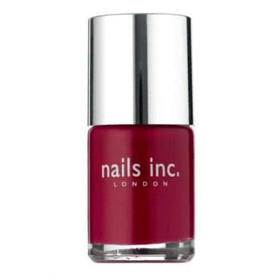 nails inc. Nail Polish - Picadilly Circus