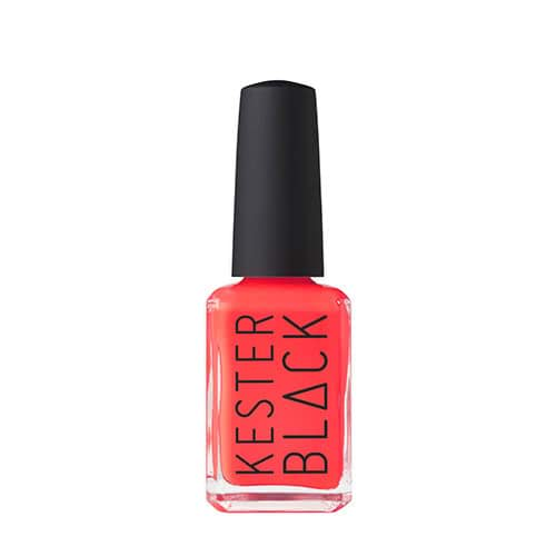 Kester Black Nail Polish - Coral by Kester Black