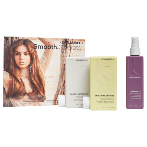 KEVIN.MURPHY Smooth Operator Trio by KEVIN.MURPHY