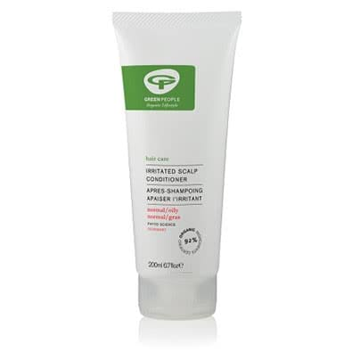 Green People Irritated Scalp Conditioner - Normal/Oily Hair  by Green People