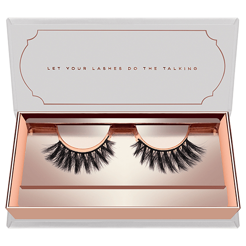ICONIC London Silk Lashes - Fearless by ICONIC London