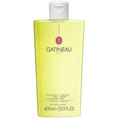 Gatineau Comforting Daffodil Toner - 400ml