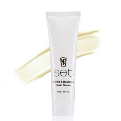 NP Set Skin Rewind & Replenish Facial Serum