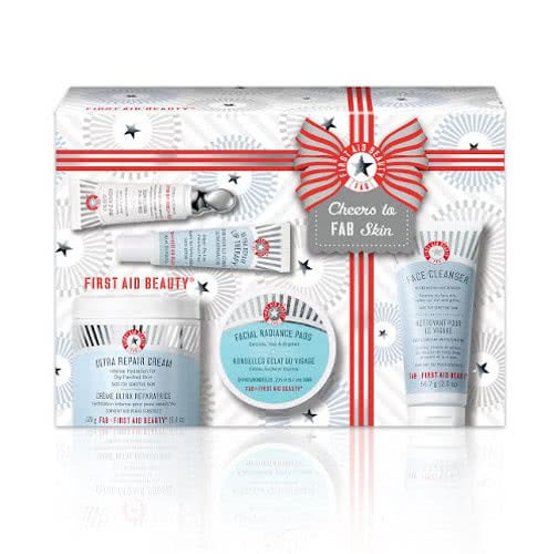 First Aid Beauty Cheers To FAB Skin Set