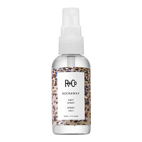 R+Co Rockaway Salt Spray Travel Size by R+Co