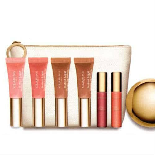 Clarins Luscious Lips Set - Lip Collection by Clarins