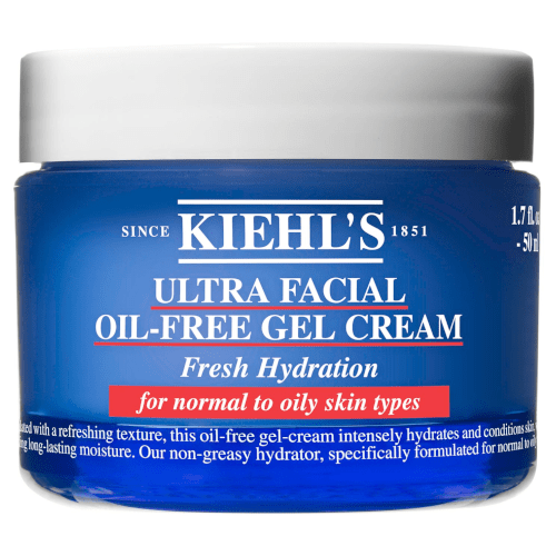 Kiehl's Ultra Facial Oil-Free Gel Cream 50ml by Kiehl's
