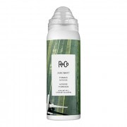 R+Co Aircraft Pomade Mousse Travel Size by R and Co