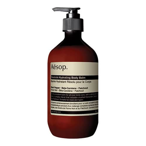 Aesop Resolute Hydrating Body Balm 500ml by undefined