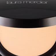 Laura Mercier Smooth Finish Foundation Powder SPF 20 UVA/UVB 04 - Buff -  light beige with yellow un