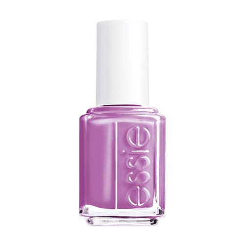 essie nail colour - splash of grenadine by essie