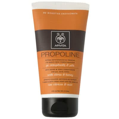 APIVITA Propoline Shine & Revitalize Conditioner (was: anti-aging & tonic) by APIVITA