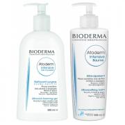 Bioderma Atoderm Value Pack