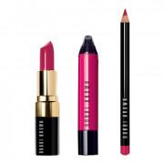 Bobbi on Trend: Pop Lips