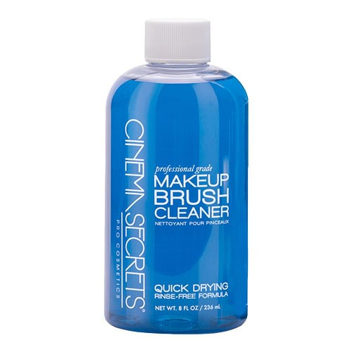 Cinema Secrets Professional Brush Cleaner 236ml by Cinema Secrets