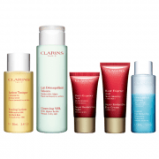 Clarins Daily Detox Value Set - Restoring by Clarins