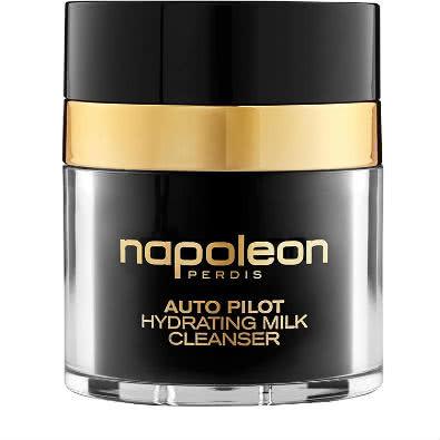 Napoleon Perdis Auto Pilot Hydrating Milk Cleanser by Napoleon Perdis