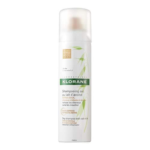 Klorane Tinted Dry Shampoo With Oat Milk by Klorane
