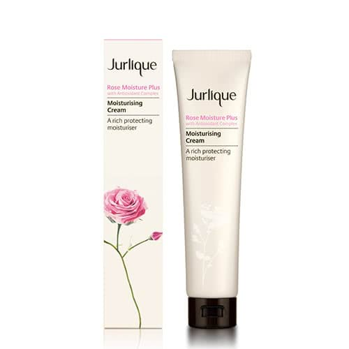Jurlique Rose Moisture Plus With Antioxidant Complex Moisturising Cream