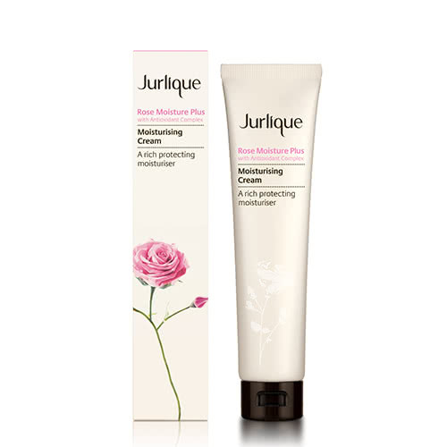 Jurlique Rose Moisture Plus With Antioxidant Complex Moisturising Cream by Jurlique