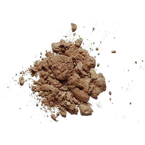 Inika Mineral Eyeshadow-Burnt Sienna by Inika color Burnt Sienna