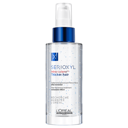 L'Oreal Professionnel Serioxyl Thicker Hair Serum 90ML by L'Oreal Professionnel