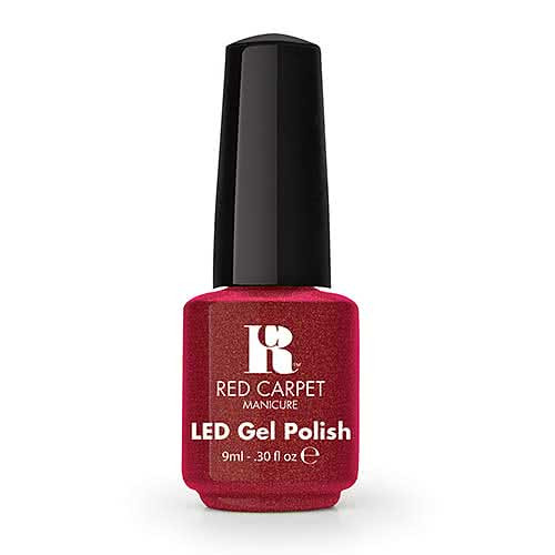 Red Carpet Manicure Gel Polish - Only in Hollywood by Red Carpet Manicure