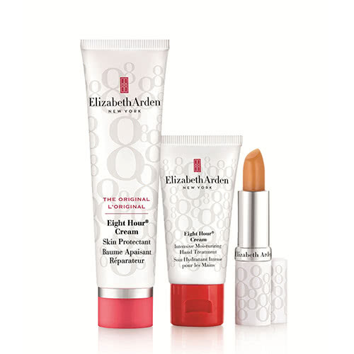 Elizabeth Arden Eight Hour Cream Hydrate & Nourish Set by Elizabeth Arden