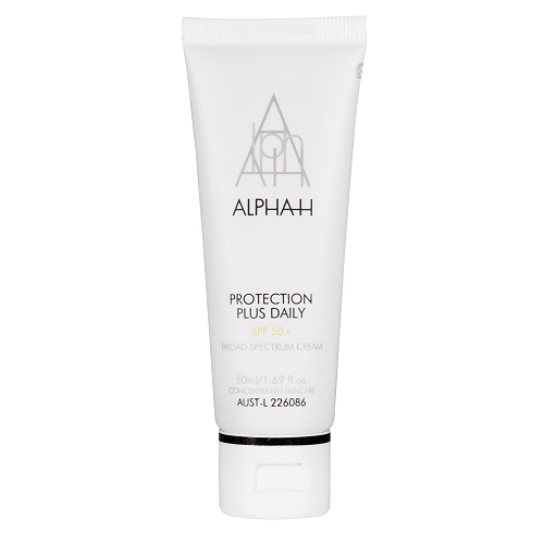 Alpha-H Protection Plus Daily SPF50+