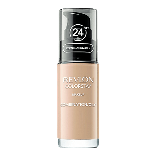 Revlon Colorstay Time Release Makeup For Combination/Oily Skin by Revlon Cosmetics