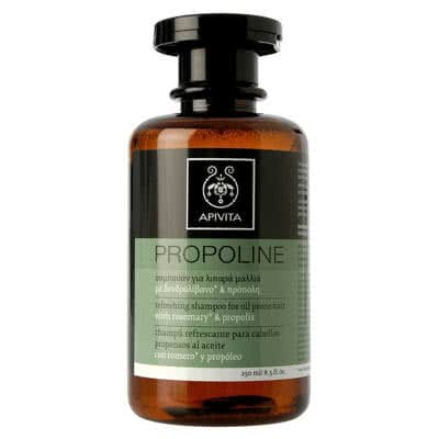 APIVITA Propoline Refreshing Shampoo for Oily Hair by APIVITA