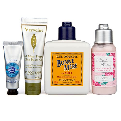 L'Occitane Gentle Hand & Body Set by L'Occitane