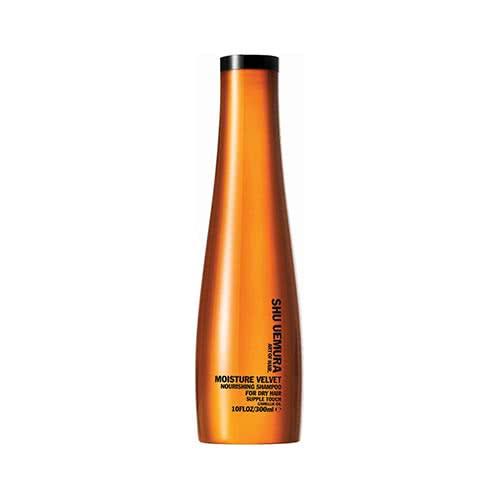 Shu Uemura Moisture Velvet - Nourishing Shampoo