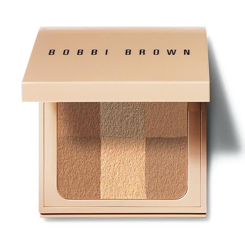 Bobbi Brown Nude Finish Illuminating Powder  Golden   by Bobbi Brown