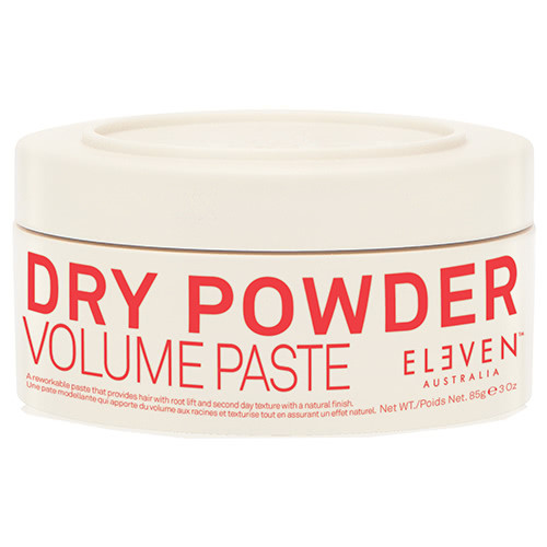 ELEVEN Dry Powder Volume Paste