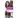 L'Oreal Paris Casting Crème Semi-Permanent Hair Colour (Ammonia Free) - Dark Brown 400 by L'Oreal Paris